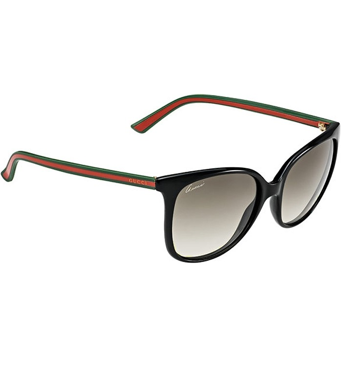277ff427a Optika POHODA okuliare - GUCCI - GUCCI WEB GG 3649/S 51N (YR)