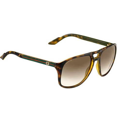 GUCCI YOUNGSTER GG 1018/S 791 (CC)