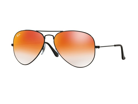 RAY-BAN AVIATOR LARGE METAL RB3025 002/4W