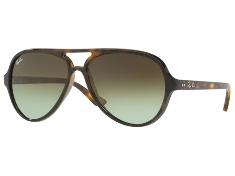 RAY-BAN CATS 5000 RB4125 710/A6