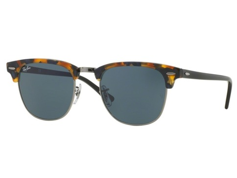 RAY-BAN CLUBMASTER RB3016 1158R5
