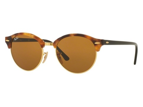 RAY-BAN ORIGINAL CLUBROUND 0RB4246 1160