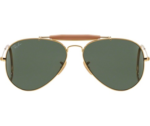 RAY-BAN OUTDOORSMAN RB3030 L0216