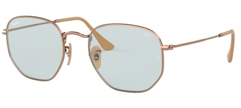 RAY-BAN RB3548N 91310Y