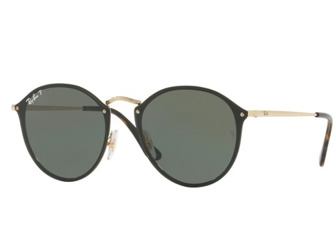 RAY-BAN RB3574N 001/9A