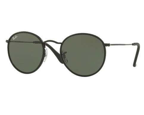 RAY-BAN ROUND CRAFT RB3475Q 9040