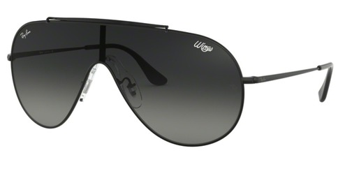 RAY-BAN WINGS 0RB3597 00211