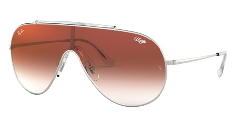 RAY-BAN WINGS 0RB3597 003W0