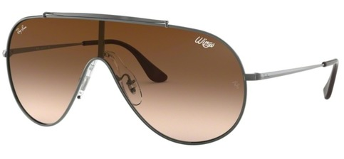 RAY-BAN WINGS 0RB3597 00413