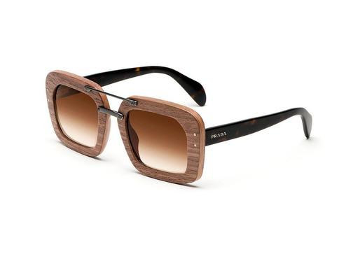 1aa79168e Optika POHODA okuliare - Svet okuliarov - ''Raw'' slnečné okuliare Prada